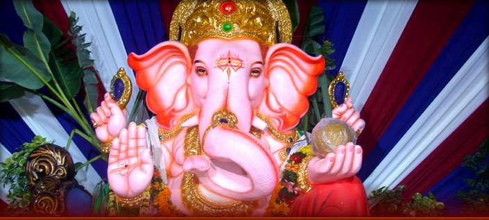 Devinagar Ganesh for the year 2009